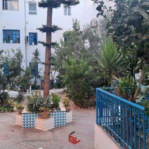 Appartement S+2 à Sidi Bou Saïd Amilcar