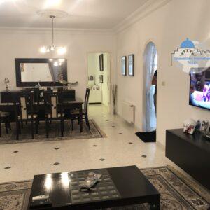 Joli appartement S+2 à Khezama Ouest