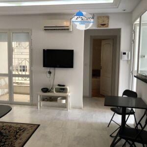 Joli appartement S+1 meublé