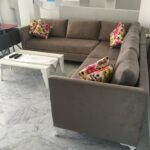 Lumineux appartement S1 à Kantaoui