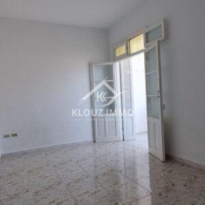 Appartement S+2 à Ain Mariem Bizerte