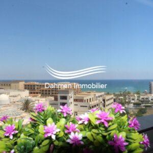 Splendide Appartement avec une magnifique vue