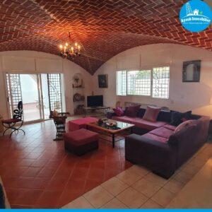 Villa Ouni