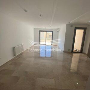 Appartement de haut standing à Sousse