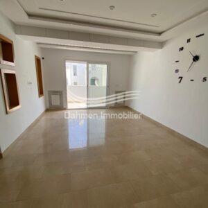 Appartement de haut standing à Hammem Sousse