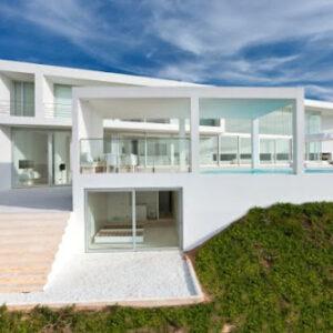 Luxueuse villa S4 avec piscine à Gammarth Supérieur