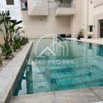 Appartement S+3 de 152m² à AFH Mrezga