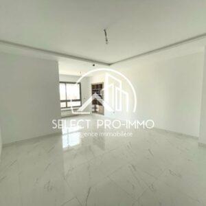 Appartement S+3 de 143 m² à AFH Mrezga