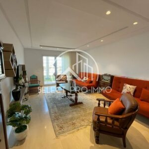 Appartement S+2 meublé à AFH Mrezga
