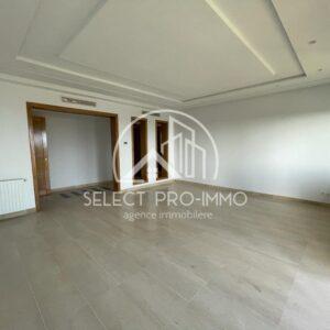 Appartement S+3 de 176 m² à AFH Mrezga