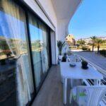 Photo-7 : Appartement MILK (Réf: V1279) Sidi Mahrssi entre Nabeul et Hammamet