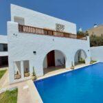 Villa à Hammamet