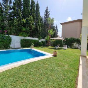 Villa ALGO