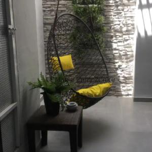 Appartement S2 meublé à 2mn du lycée Cailloux