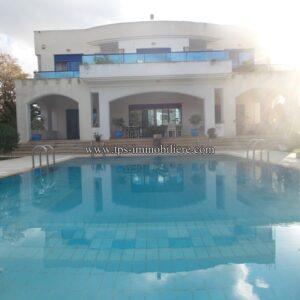Villa GOLDEN GAMMARTH