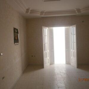 Coquet appartement deux pièces à Teboulba