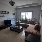 Photo-2 : A Louer Appartement S+1 Meublé au Jardins de Carthage