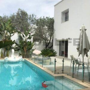 Villa à Menzah 1