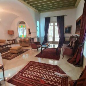 Villa à Sidi DAOUED