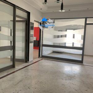 location un bureau S+3 à Corniche Sousse