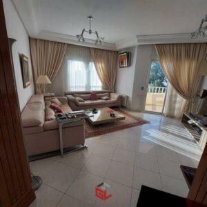 Appartement S+2 à Chotrana 1