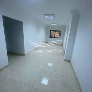 Bureaux en plein centre ville Sousse