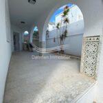 Photo-13 : Villa indepandante à louer – Chott Mariem