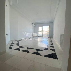 Appartement sur la route touristique – Sousse – à vendre