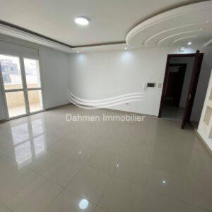 Appartement de haut standing à Sousse Ville
